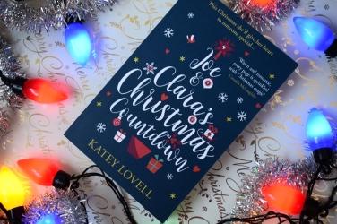 joe and claras christmas countdown