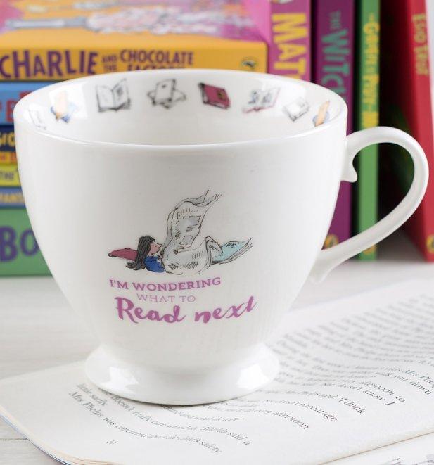Matilda Mug