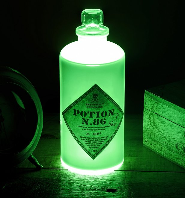 Potion Light
